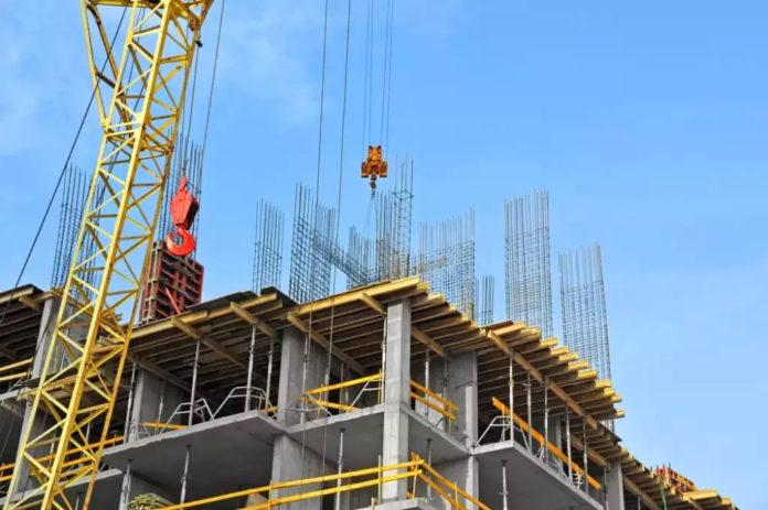 Компенсационный дом в Рязановском в качестве подрядчика построит ООО «СКР»
