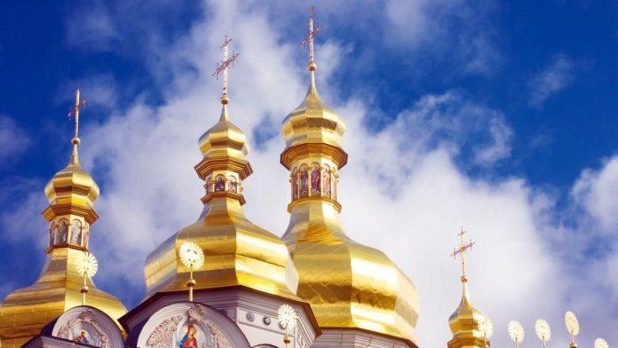"""Скоро в """"новой"""" Москве в поселении Рязановское будет построен православный храм"""